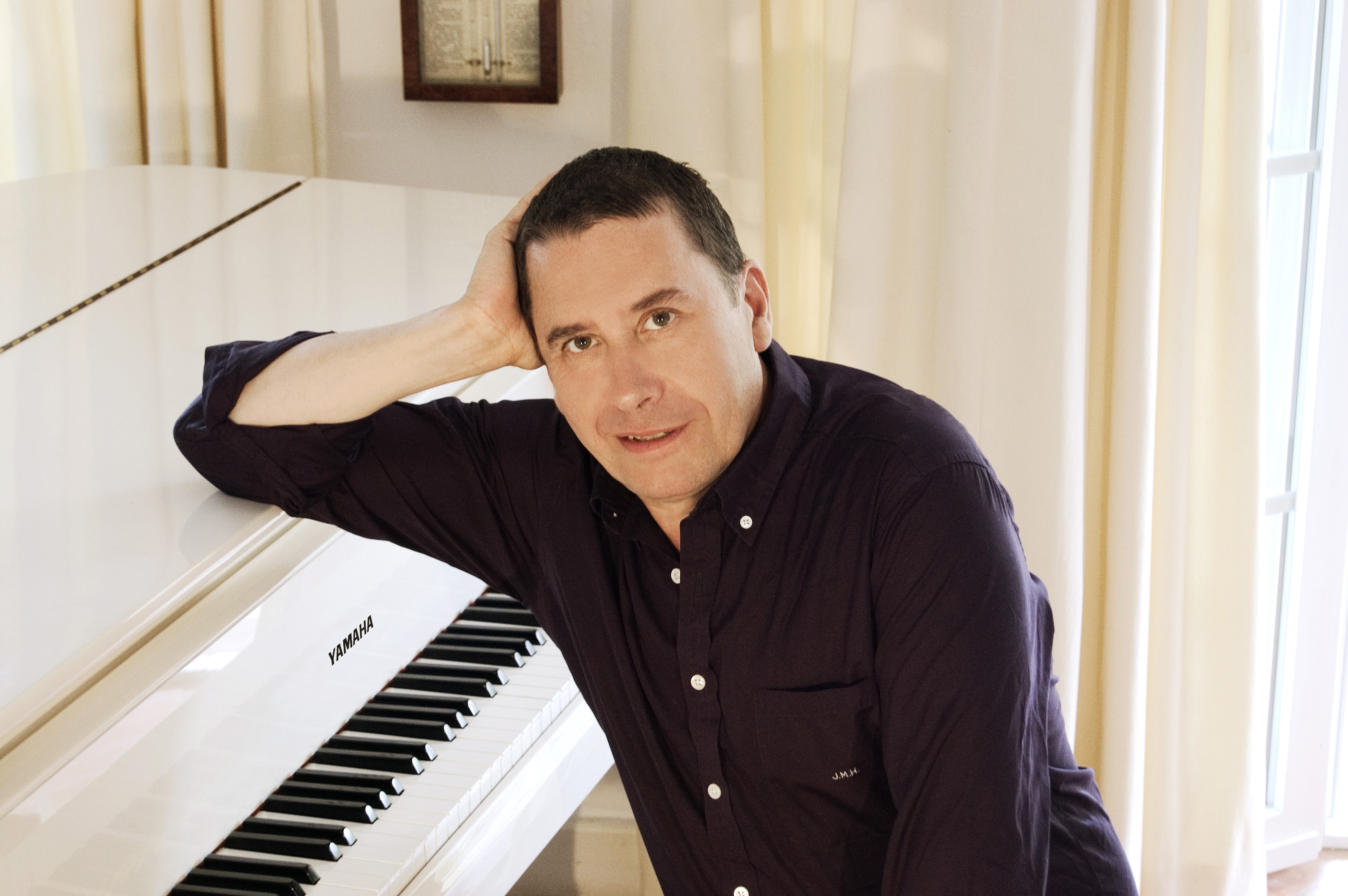 JOOLS HOLLAND & HIS RHYTHM & BLUES ORCHESTRA AUTUMN/WINTER TOUR 2014