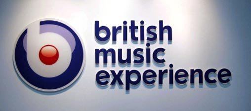 Job opportunities at The British Music Experience