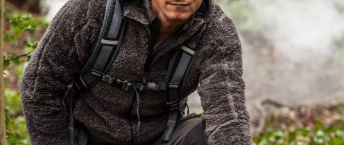 Bear Grylls Endeavour – preview review