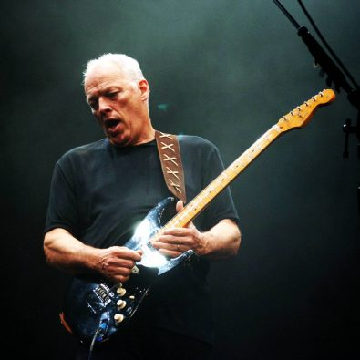 David Gilmour announces extra London date