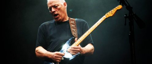 David Gilmour announces extra London date