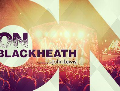 OnBlackheath returns in September