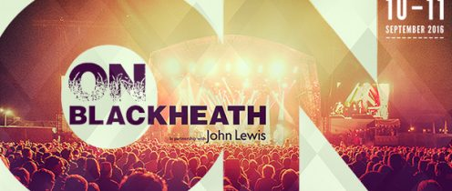 OnBlackheath returns in September