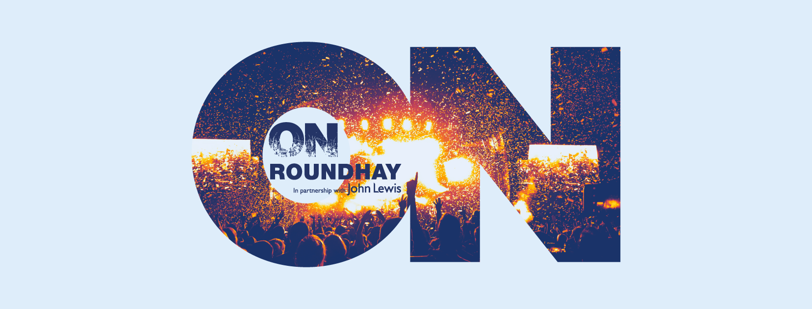 OnRounday – new music festival in Leeds