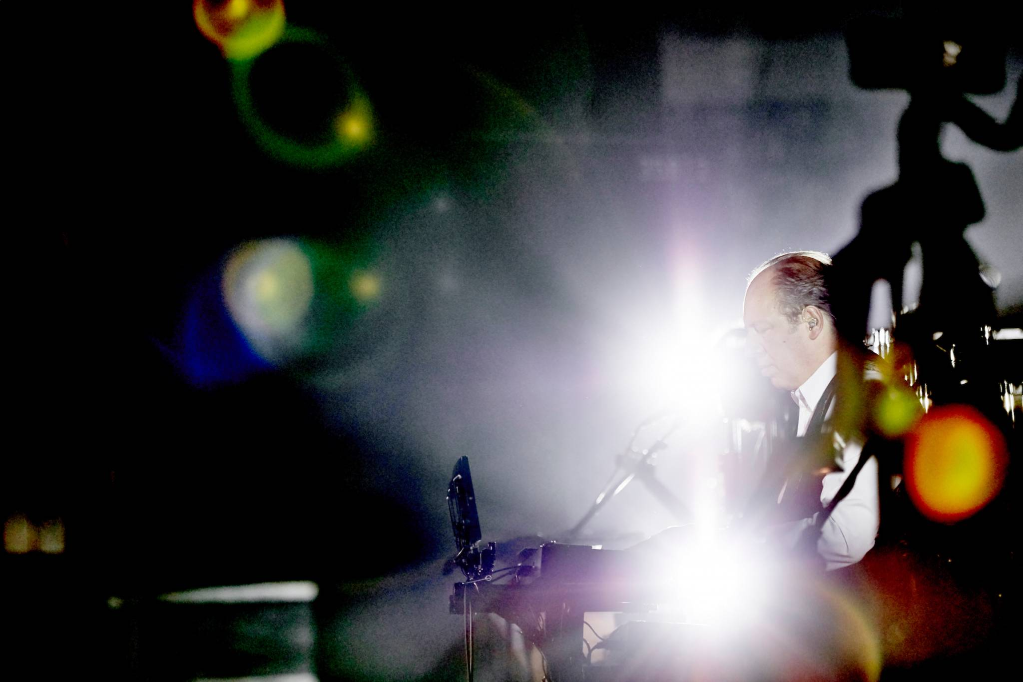 Hans Zimmer Live Returns To London For London Tech Week 2017