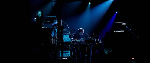 HANS ZIMMER ADDS EXTRA LONDON DUE TO OVERWHELMING DEMAND