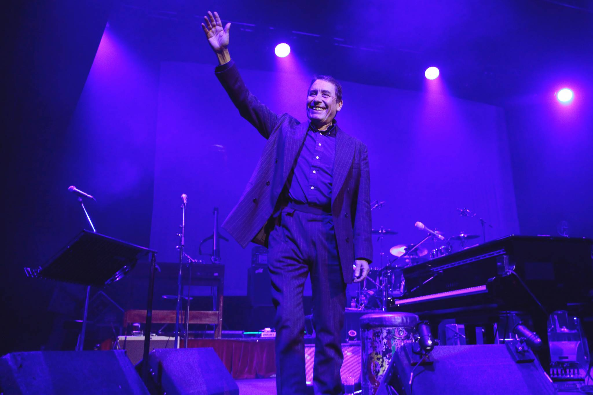 Jools Holland 2017