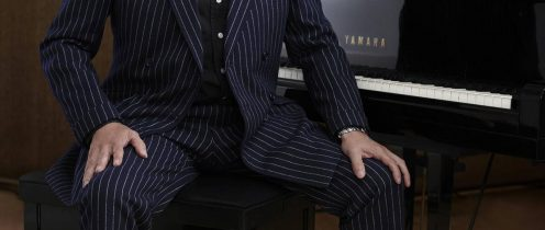 Jools Holland Announces 2018 Tour